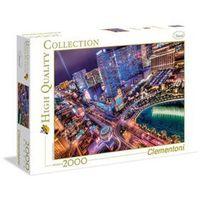 Puzzle, Puzzle 2000 HQ Las Vegas