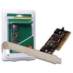 Kontroler PCI 2xSATA/w., Digitus