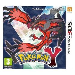 Pokémon Y - Nintendo 3DS - RPG
