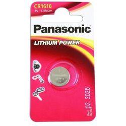 Bateria PANASONIC CR 1616 (CR-1616EL/1B)