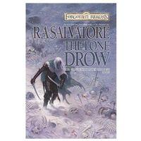 Książki do nauki języka, Lone Drow (opr. twarda)