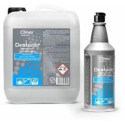 Destoner 5l - odkamieniacz marki Clinex