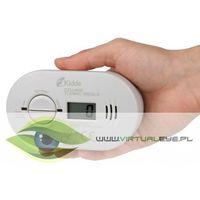 Czujki alarmowe, Czujnik czadu, tlenku węgla, KIDDE 5DCO 7 lat LCD