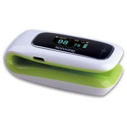 Pulsoksymetr napalcowy Sonosat F01 Tulip Bluetooth