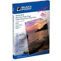 Papiery fotograficzne, Black Point BPA4M210