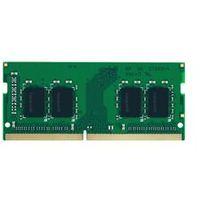 Pamięci operacyjne do notebooków, GOODRAM SO-DIMM DDR4 4GB 2400MHz CL17 GR2400S464L17S/4G - odbiór w 2000 punktach - Salony, Paczkomaty, Stacje Orlen