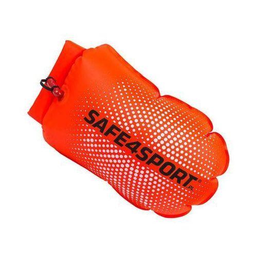 Pozostały sprzęt asekuracyjny, PerfectSwimmer+ Bojka asekuracyjna z kieszenią