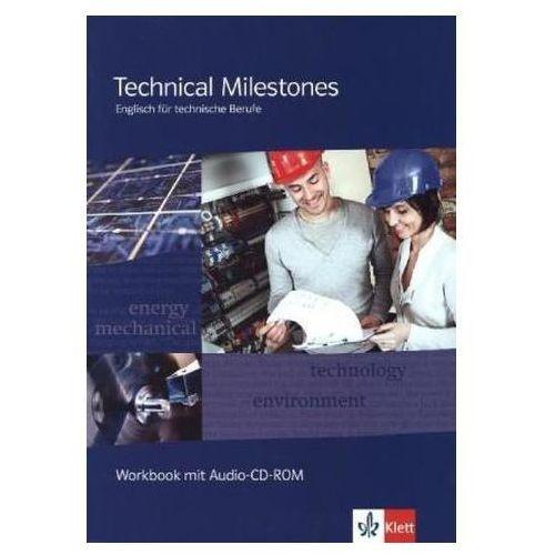 Pozostałe książki, Technical Milestones - Neubearbeitung / Workbook + Audio-CD-ROM
