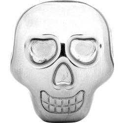 Schładzacze do whiskey stalowa czaszka Sagaform 2 sztuki (SF-5017624)