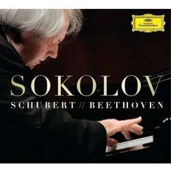 SCHUBERT BEETHOVEN