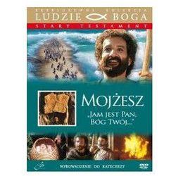 MOJŻESZ + film DVD - MOJŻESZ + film DVD Wyprzedaż 04/19 (-20%)