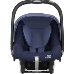 Britax Römer Fotelik Baby-Safe Plus SHR II 2017, 0-13 kg, Moonlight Blue - BEZPŁATNY ODBIÓR: WROCŁAW!