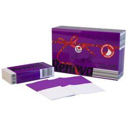 RENOVA 6szt Red Label Purple Chusteczki higieniczne - Fioletowy
