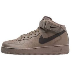 Nike Sportswear AIR FORCE 1 MID '07 Tenisówki i Trampki wysokie ridgerock/black