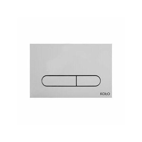 slim przycisk spłukujący, chrom 94183-002 marki Koło