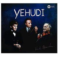 Pozostała muzyka rozrywkowa, THE MENUHIN CENTURY: YEHUDI! (COMPILATION) - Yehudi Menuhin (Płyta CD)