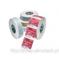Etykiety fiskalne, Zebra Z-Select 2000D,etykiety, papier termiczny, 101,6x101,6mm