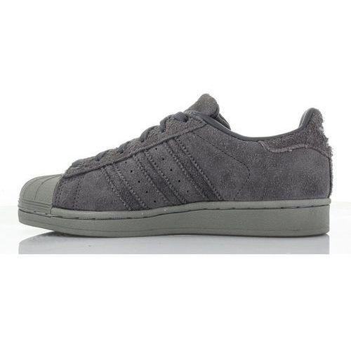 Damskie obuwie sportowe, Adidas Superstar (BZ0355)