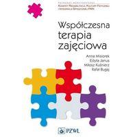 Książki medyczne, Współczesna terapia zajęciowa (opr. miękka)