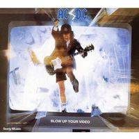 Rock, AC/DC - Blow Up Your Video