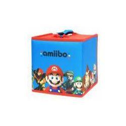 Amiibo 8 Figure Travel Case WiiU/3DS