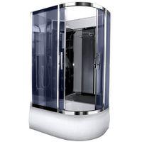Kabiny prysznicowe, Durasan Rio lux (WS 120)