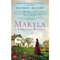Maryla z Zielonego Wzgórza (opr. broszurowa)