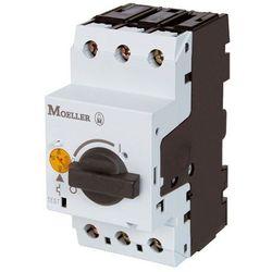 Wyłącznik silnikowy PKZM0-4 072737 EATON-MOELLER