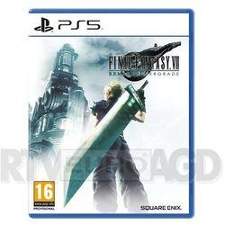 Final Fantasy VII Remake Interde (PS5)