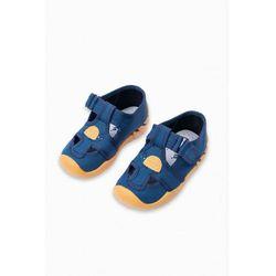Buciki niemowlęce na rzep 5Z4003 Oferta ważna tylko do 2031-03-24