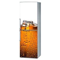 Mata magnetyczna na lodówkę - Aromatyczna whiskey 4320