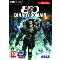 Gry PC, Binary Domain (PC)