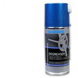 Rozpuszczalnik / odtłuszczacz Shimano w areozolu 125 ml