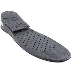 Podwyższające wkładki do butów - 3.5 cm, 5 cm lub 7 cm