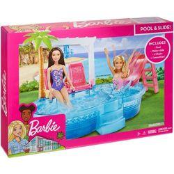 Barbie. Basen dla lalek