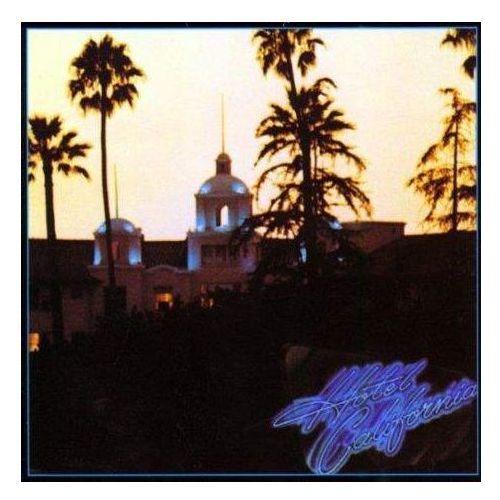 Pozostała muzyka rozrywkowa, HOTEL CALIFORNIA - The Eagles (Płyta winylowa)