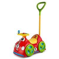 Pozostałe zabawki dla najmłodszych, CHICCO Jeździdło All Aro und Delux