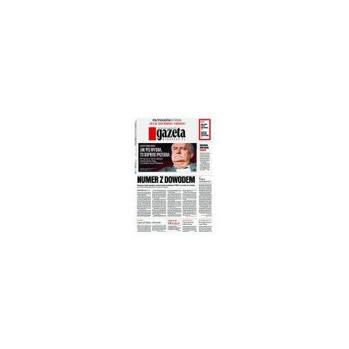 E-booki, Gazeta Wyborcza - Szczecin 200/2013