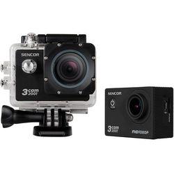 SENCOR Kamera kompaktowa 3CAM 2001 - BEZPŁATNY ODBIÓR: WROCŁAW!