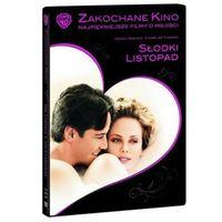 Filmy komediowe, Słodki listopad (Zakochane Kino) (Sweet November)