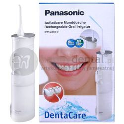 Irygator bezprzewodowy do zębów PANASONIC EW DJ40