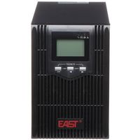 UPSy, ZASILACZ UPS AT-UPS1000S-LCD 1000 VA EAST
