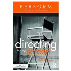 Perform: Directing For The Screen (opr. miękka)