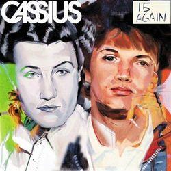 15 Again (Winyl + CD) - Cassius