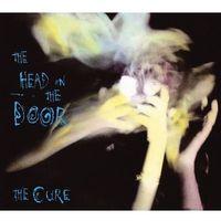 Pozostała muzyka rozrywkowa, Head On The Door, The - The Cure (Płyta winylowa)