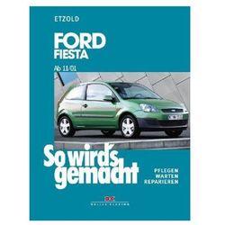 Ford Fiesta ab 3/02 Etzold, Rüdiger