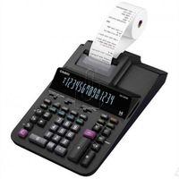 Kalkulatory, Kalkulator Casio DR-320 RE