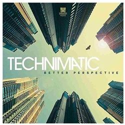Better Perspective (CD)