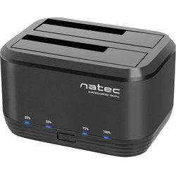 """Natec Kangaroo Dual 2,5""""/3,5"""" USB 3.0"""