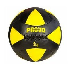 Proud Piłka lekarska Training Medicine Ball, 5 kg - 5 kg